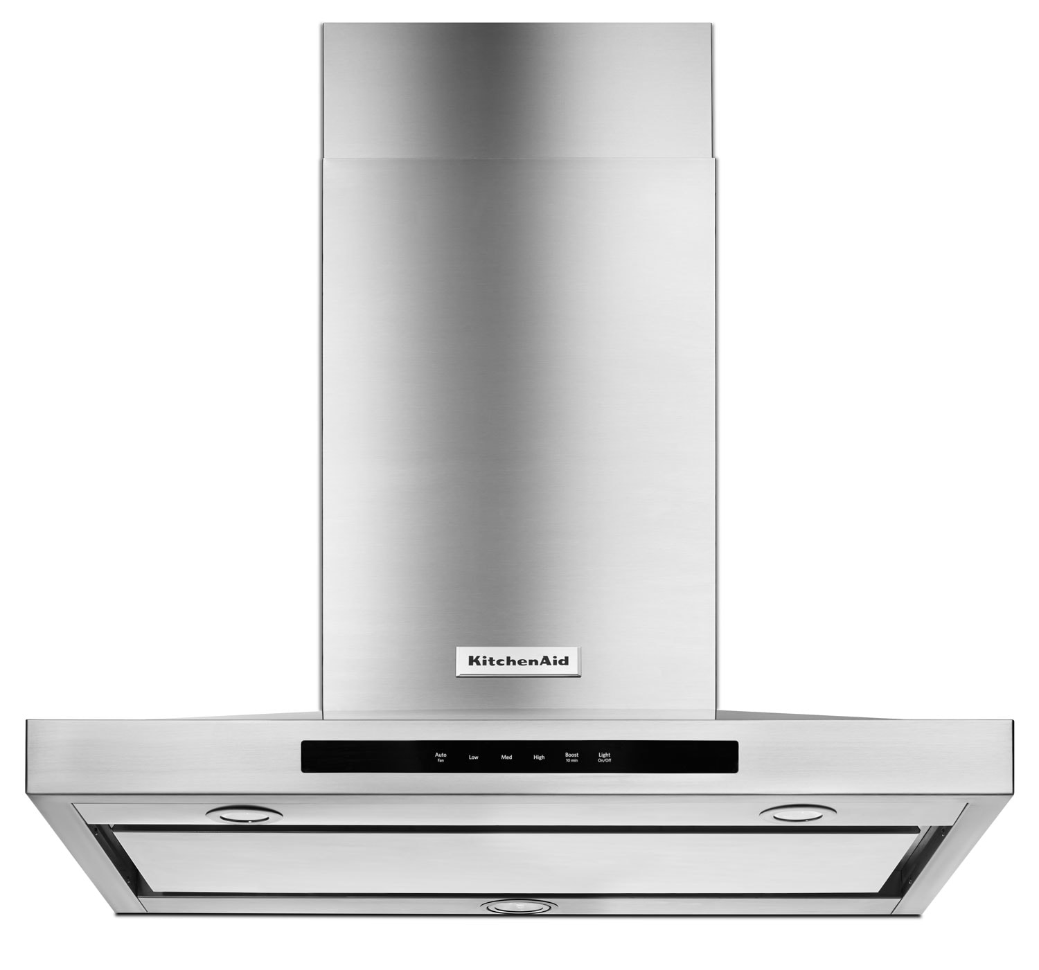 Cooking Products - KitchenAid Range Hood KVWB600DSS
