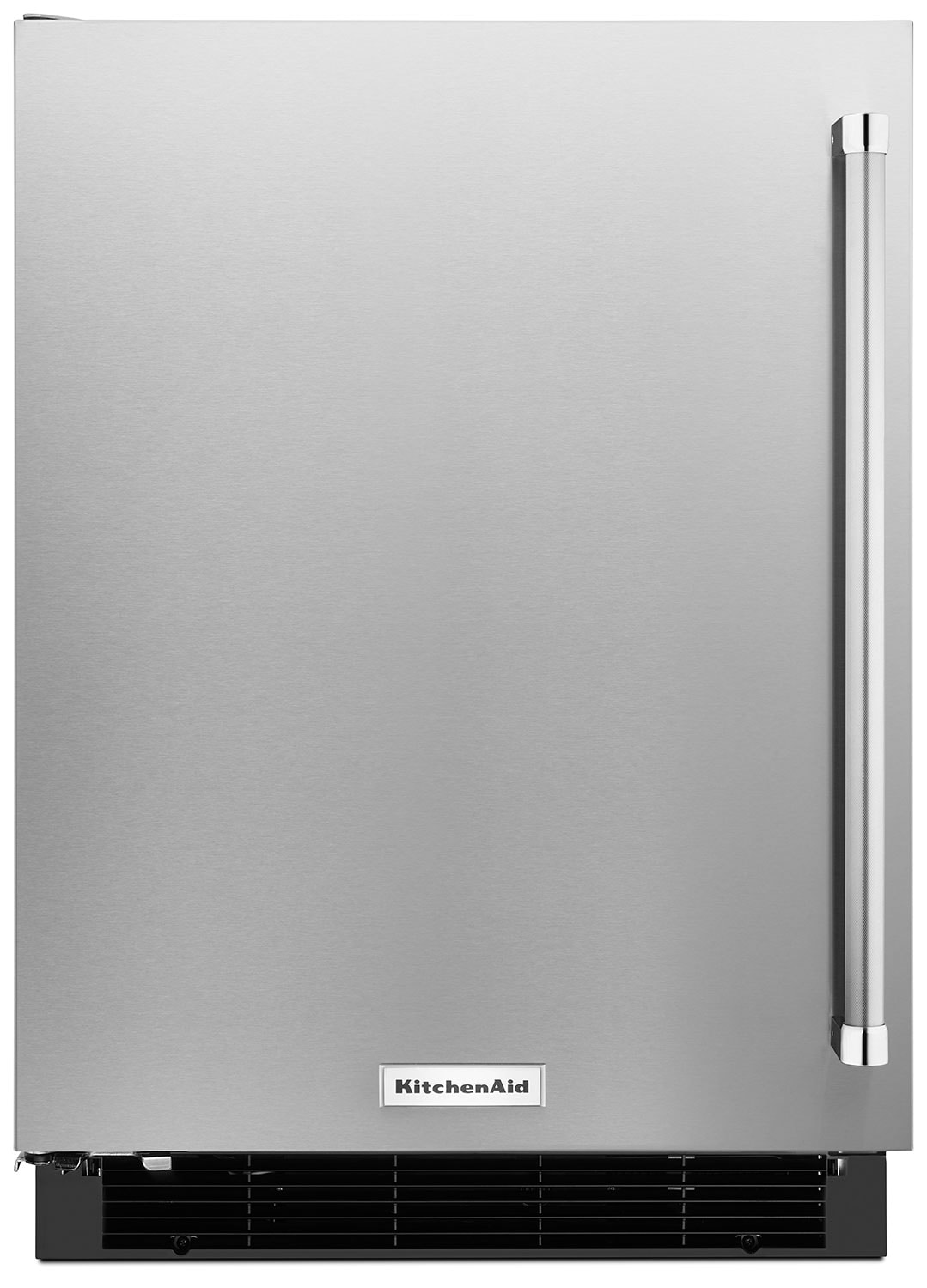 Refrigerators and Freezers - KitchenAid Undercounter Refrigerator KURL104ESB