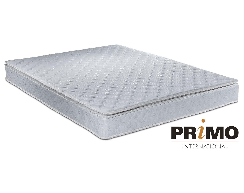 The Primo International Radius Cushion Plush Collection
