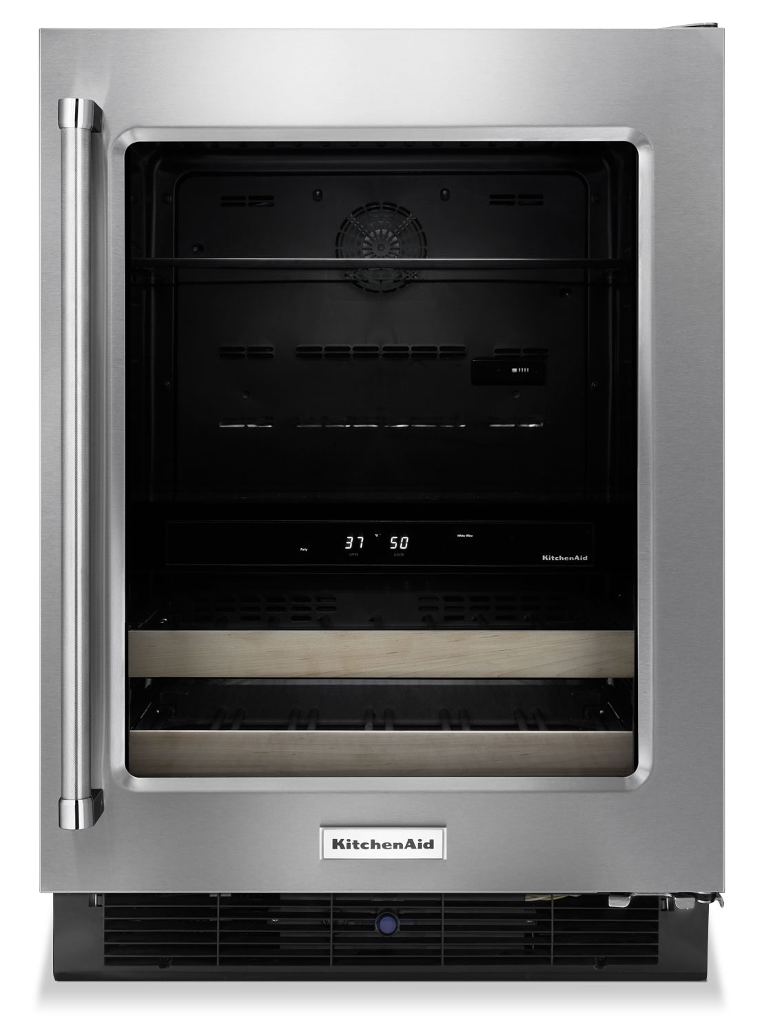 Refrigerators and Freezers - KitchenAid Beverage Centre KUBR204ESB