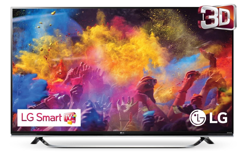 """[LG 65"""" 4K UHD Smart LED 65UF8500]"""