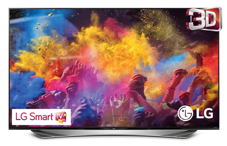 """LG 79"""" 4K UHD Smart LED 79UF9500"""