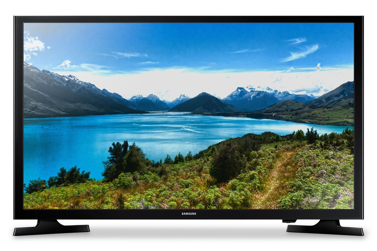 "Televisions - Samsung 32"" 720P LED TV"