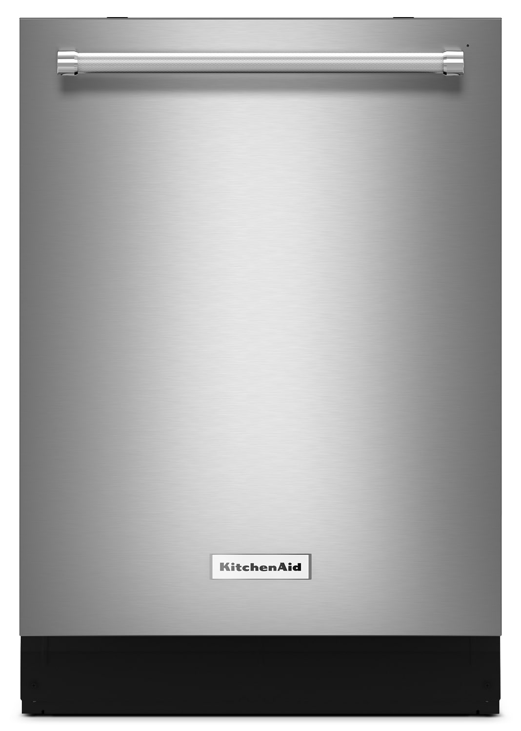 "Clean-Up - KitchenAid 24"" Dishwasher with ProWash™ Cycle - Stainless Steel"