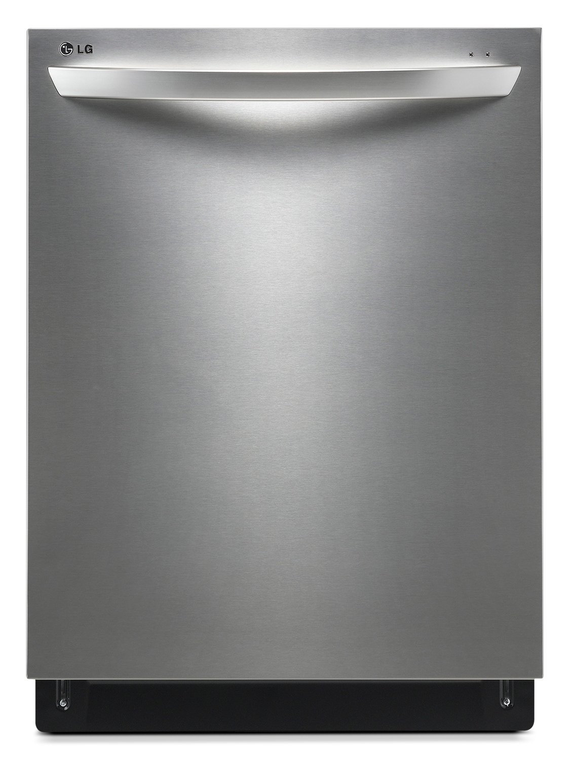 "Clean-Up - LG Appliances Stainless Steel 24"" Dishwasher - LDF7774ST"