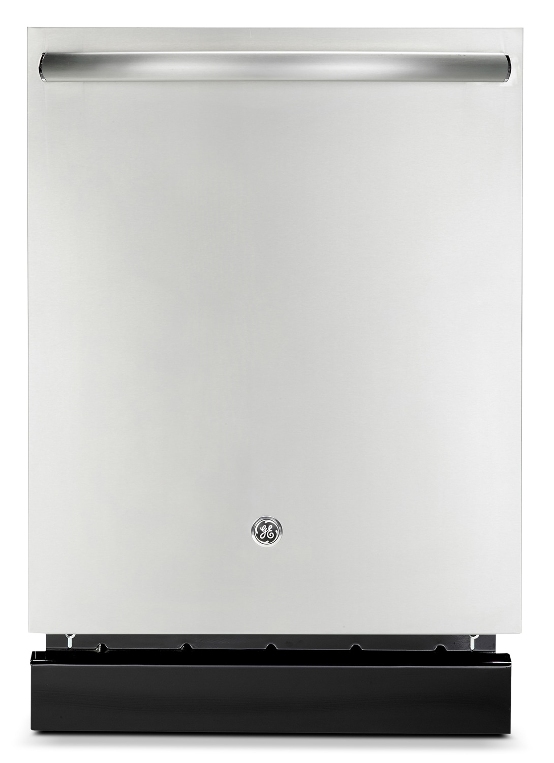 "Clean-Up - GE Stainless Steel 24"" Dishwasher - GDT696SSFSS"