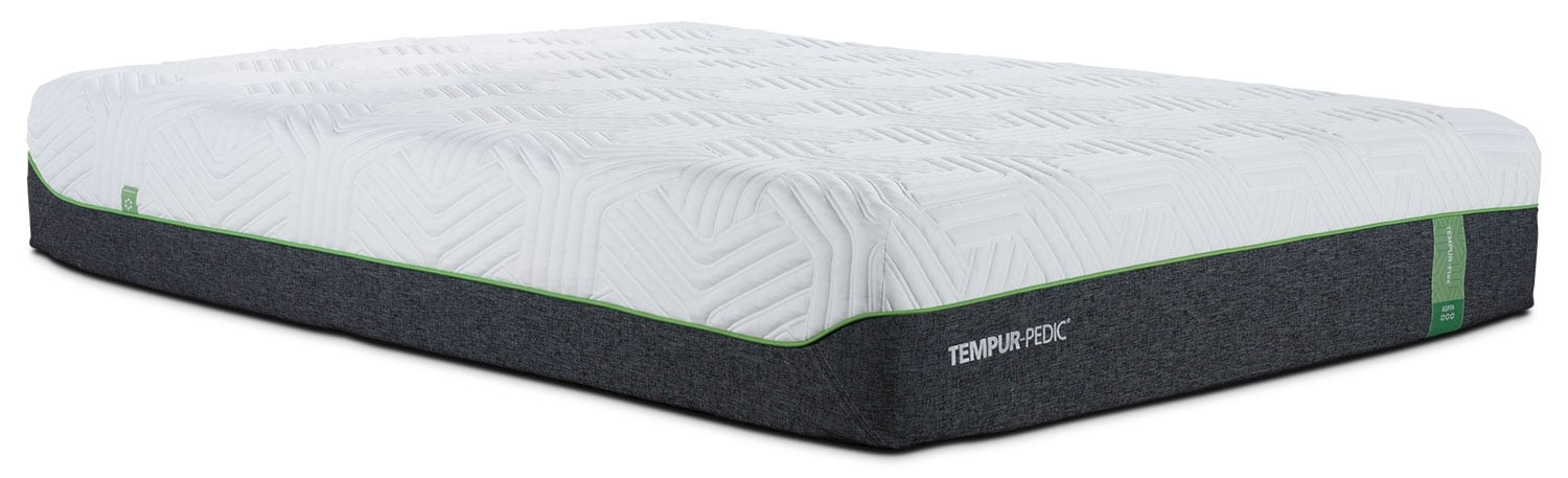 Mattresses and Bedding - TEMPUR-Flex™ Aspen Full Mattress