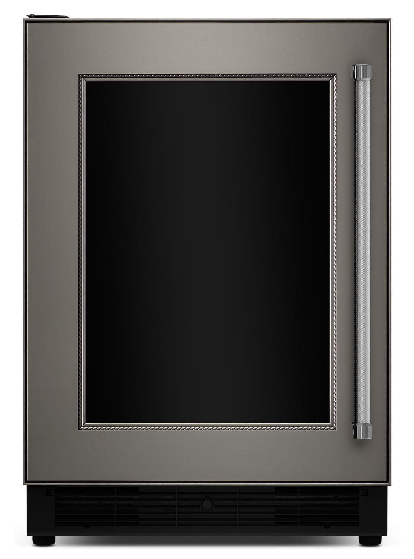 Refrigerators and Freezers - KitchenAid Custom Panel-Ready Beverage Centre KUBL204EPA