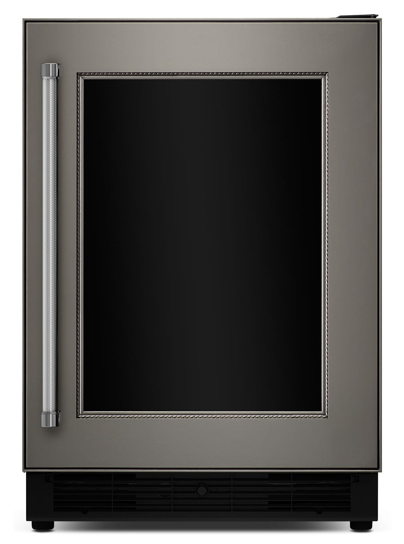 Refrigerators and Freezers - KitchenAid Custom Panel-Ready Beverage Centre KUBR204EPA