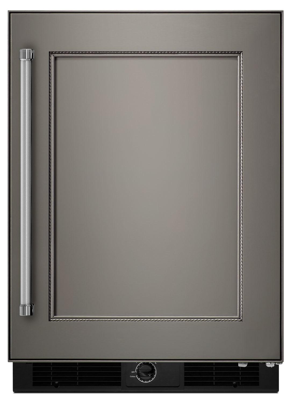 KitchenAid Custom Panel-Ready Undercounter Refrigerator KURR104EPA