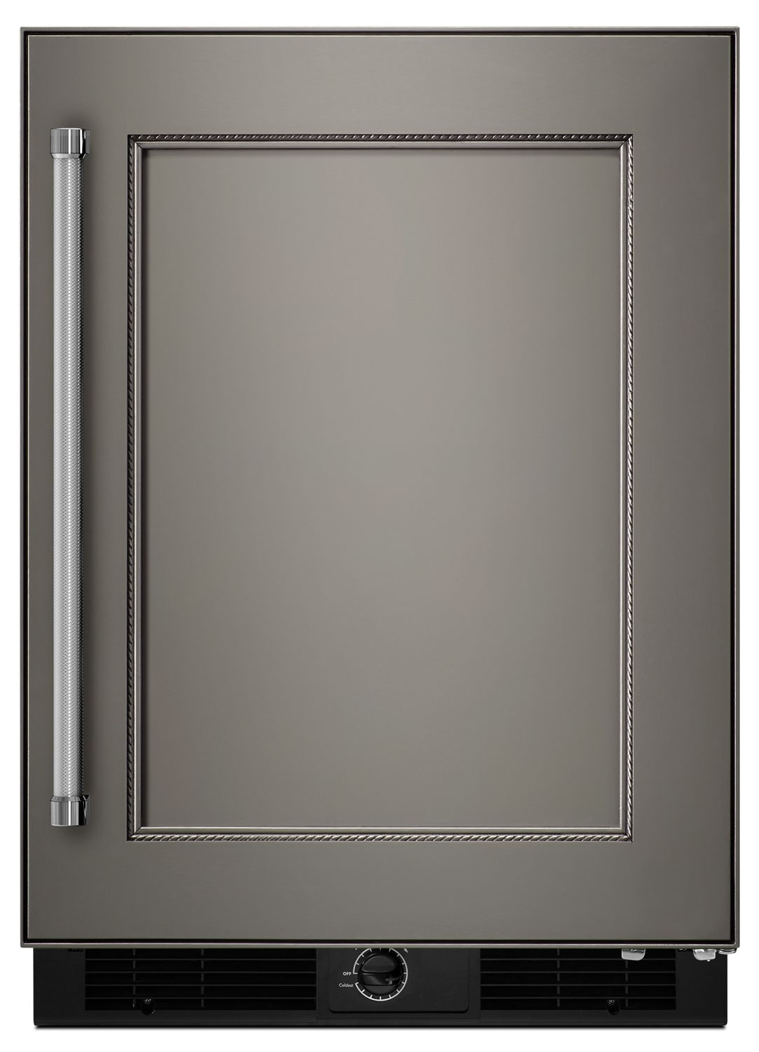 Refrigerators and Freezers - KitchenAid Custom Panel-Ready Undercounter Refrigerator KURR104EPA