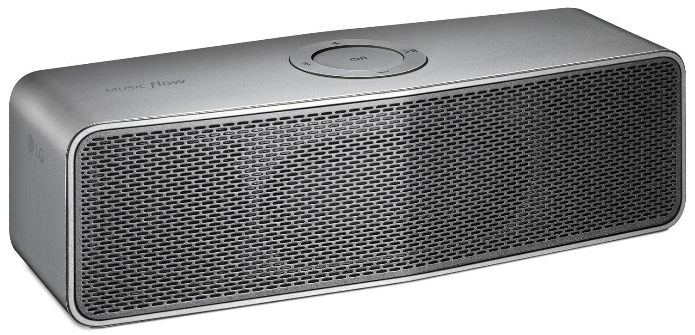 LG 20W Portable Speaker NP7550