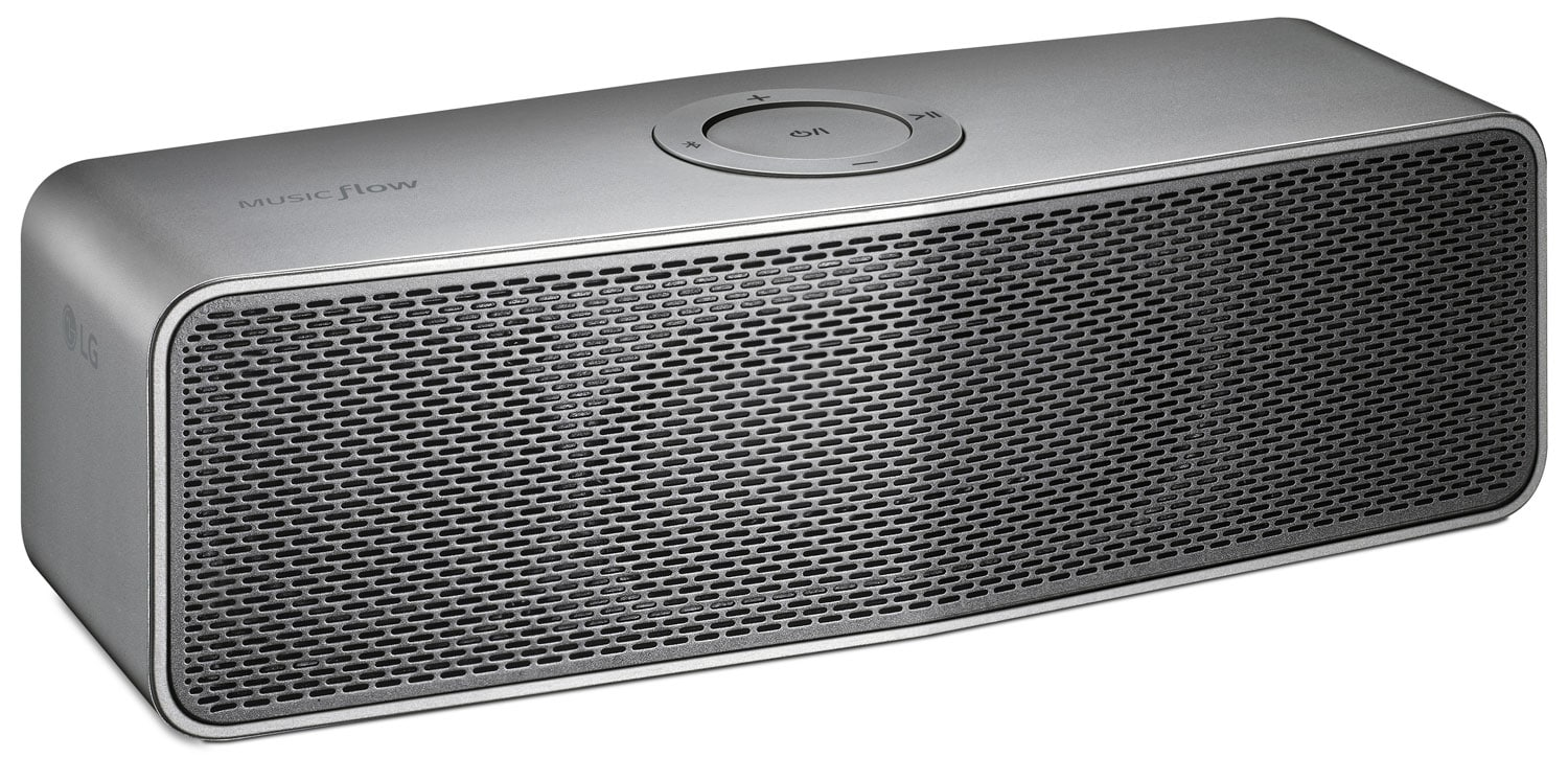 Sound Systems - LG 20W Portable Speaker NP7550