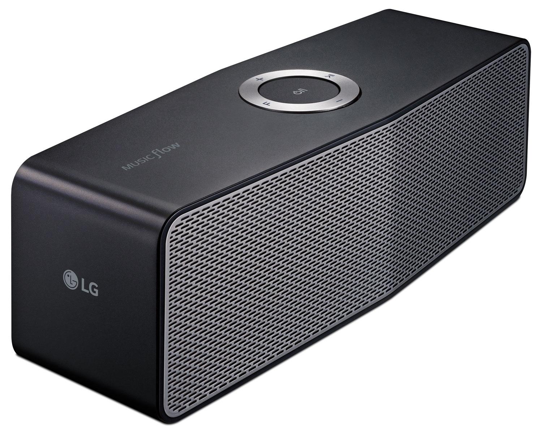 Sound Systems - LG 20W Multi-Room Speaker NP8350