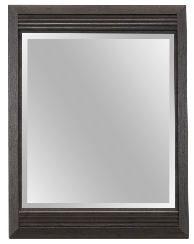 Olivia Mirror - Grey
