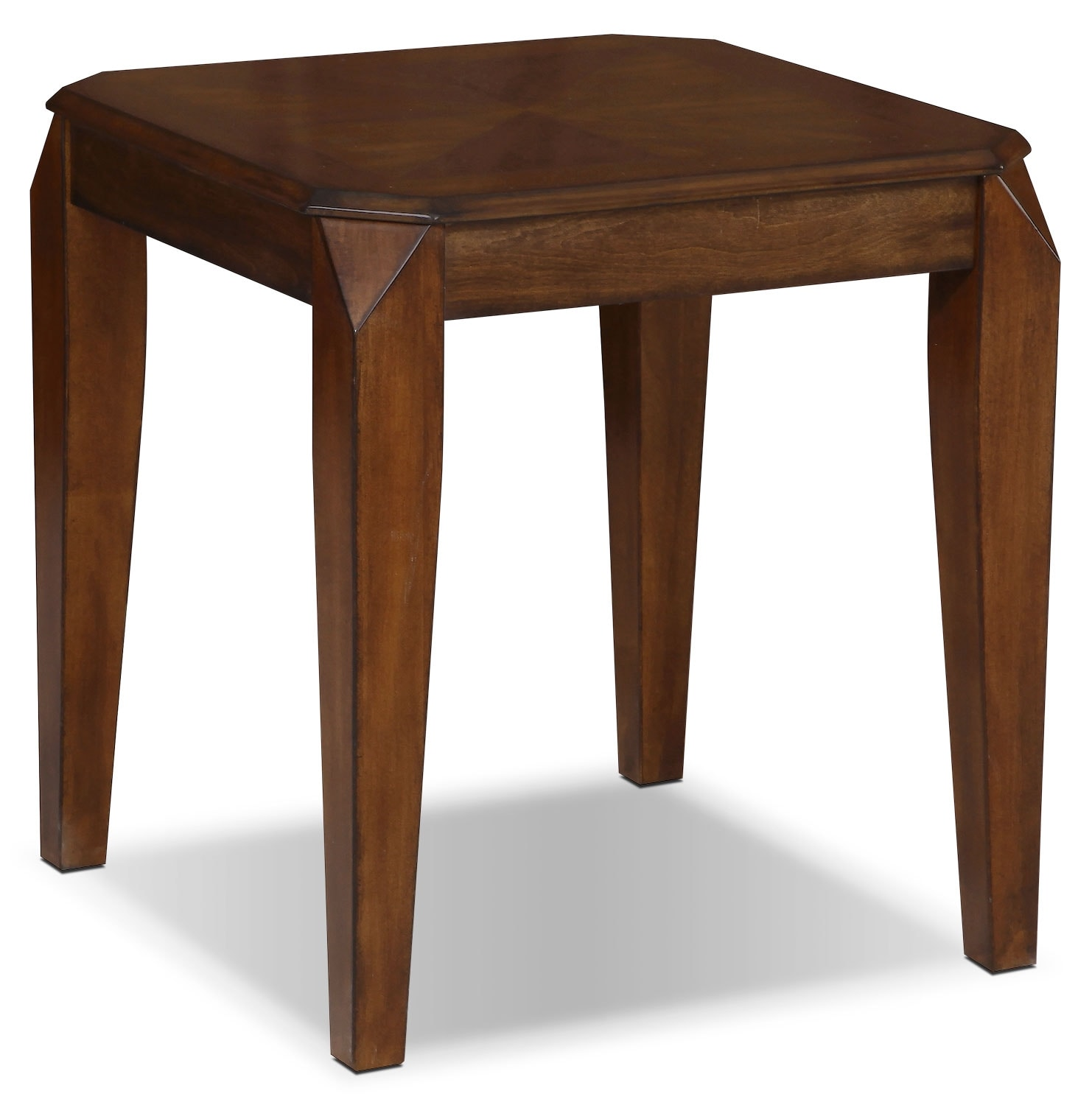 Duntara End Table
