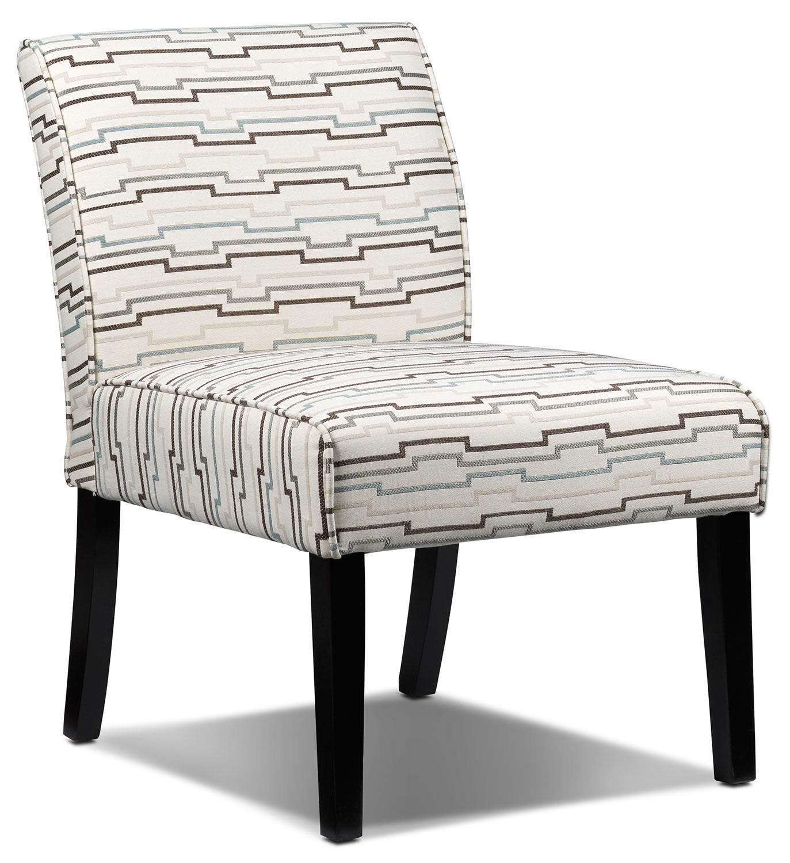 Living room furniture trilling slipper chair