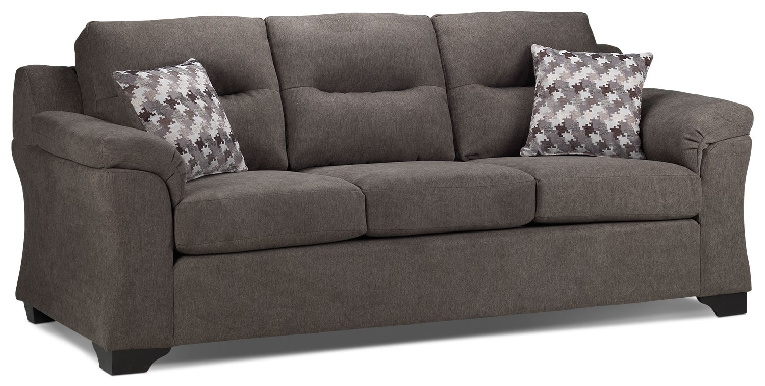 Living Room Furniture - Lawlor Sofa