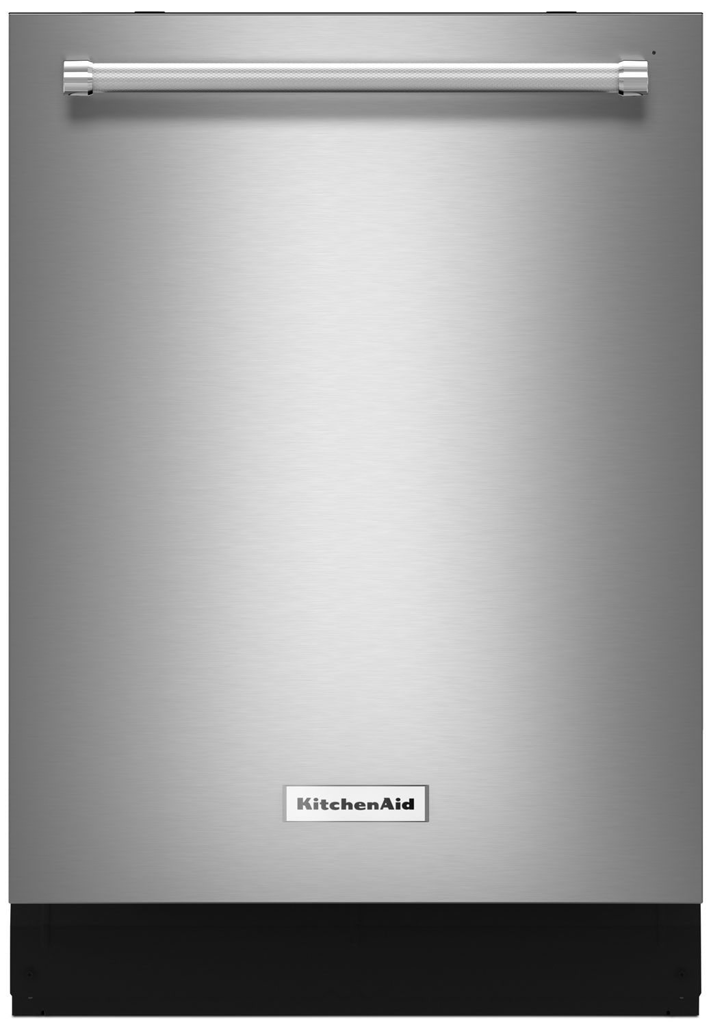 "Clean-Up - KitchenAid 24"" Dishwasher with ProScrub® System - Stainless Steel"