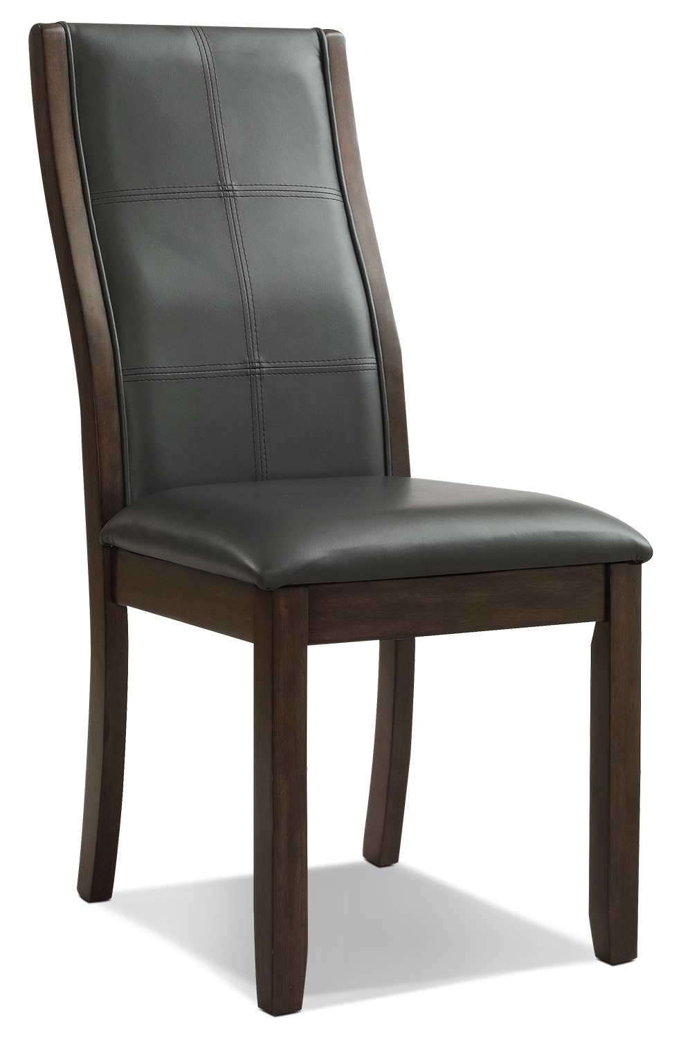Dining Room Furniture - Tyler Dining Chair - Grey