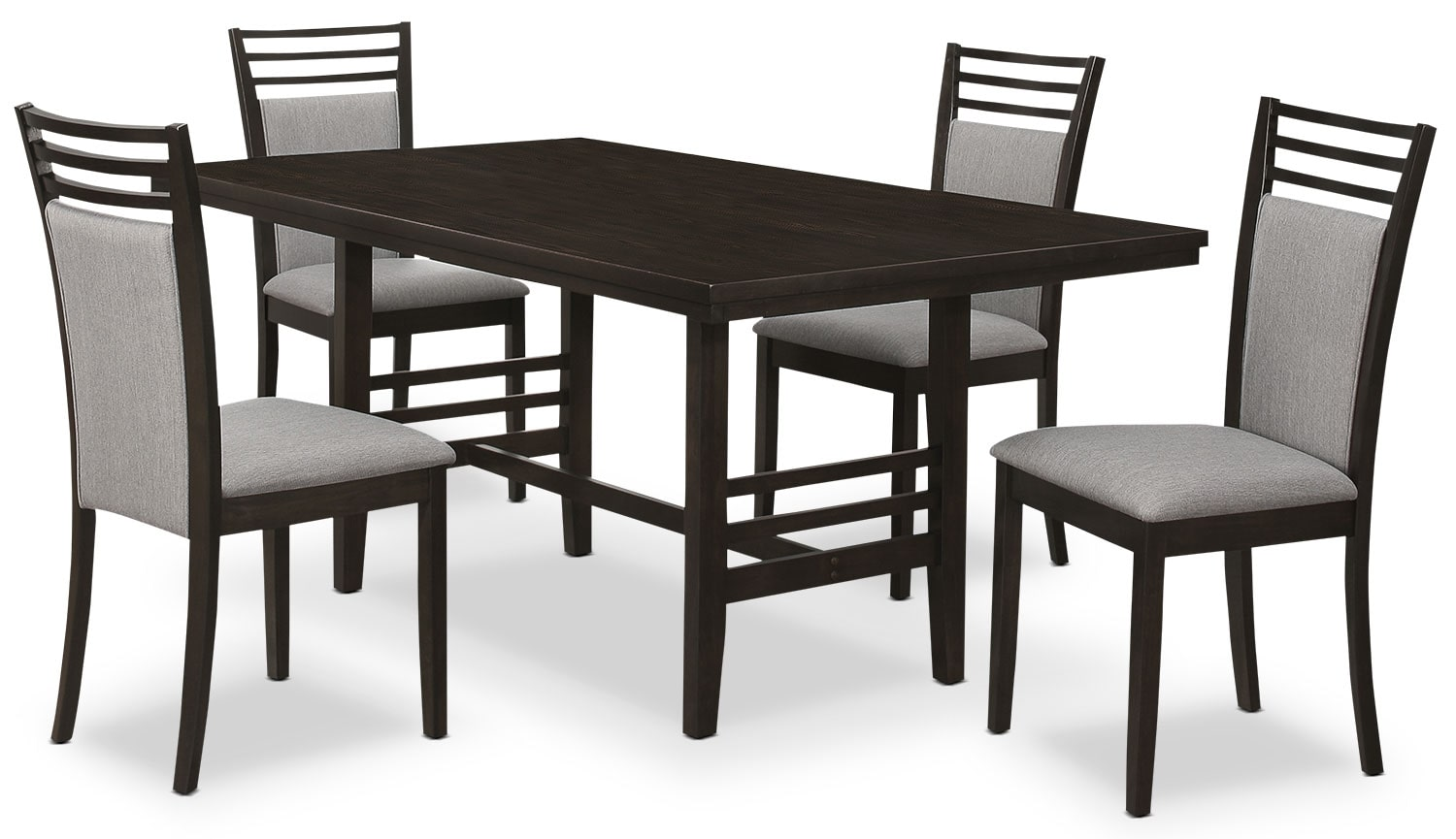 Metro 5-Piece Dining Package