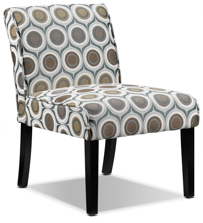 Audrina Slipper Chair