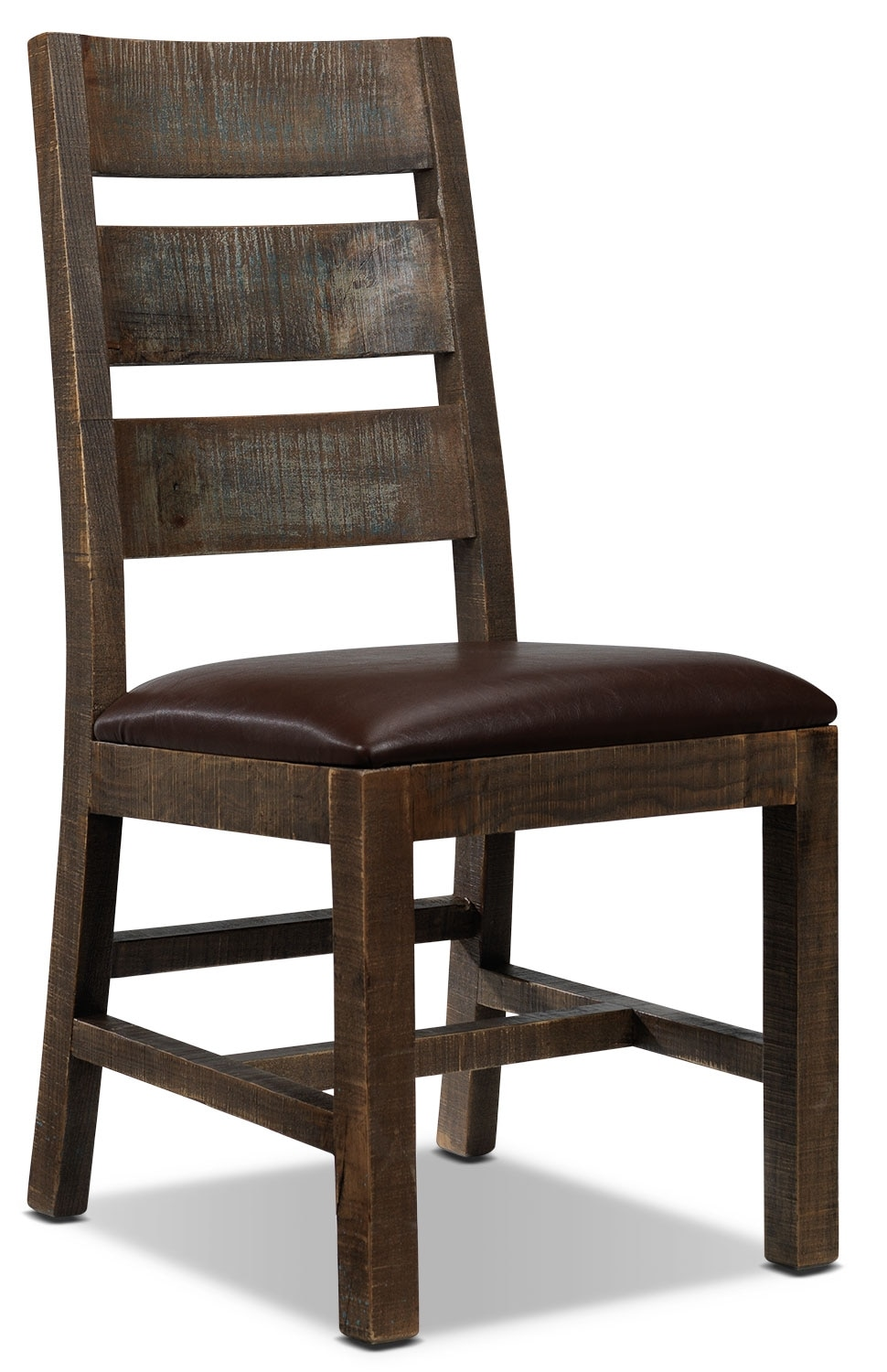 Dining Room Furniture - Urban Splendor Side Chair
