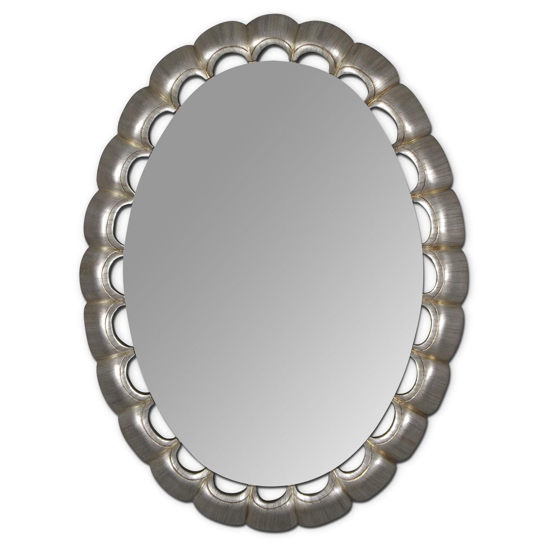 [Olivia Mirror]
