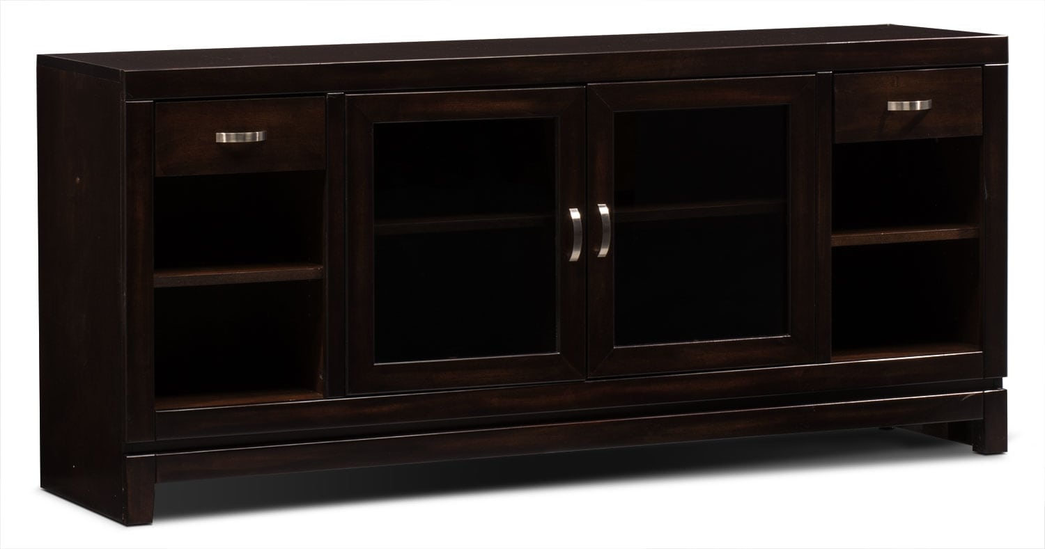 "Entertainment Furniture - Tribeca 66"" TV Stand"