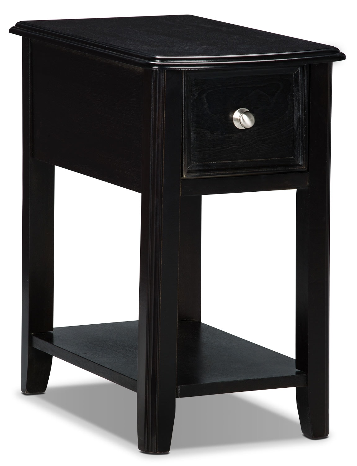 Sydney Accent Table - Espresso