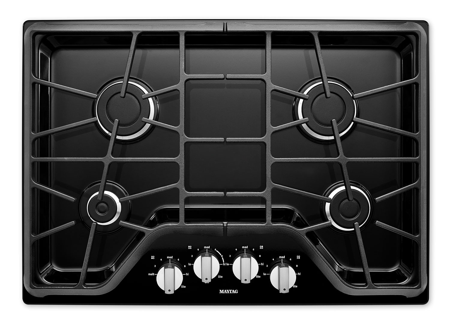 Cooking Products - Maytag Gas Cooktop MGC7430DE