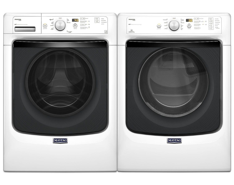 Maytag Laundry - MHW5100DW / YMED5100DW / MGD5100DW