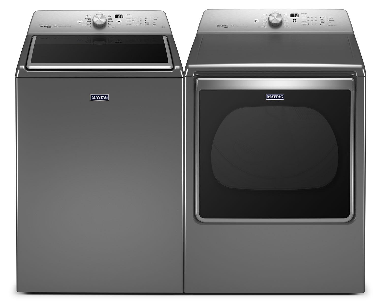 Maytag Laundry - MVWB855DC / YMEDB855DC / MGDB855DC