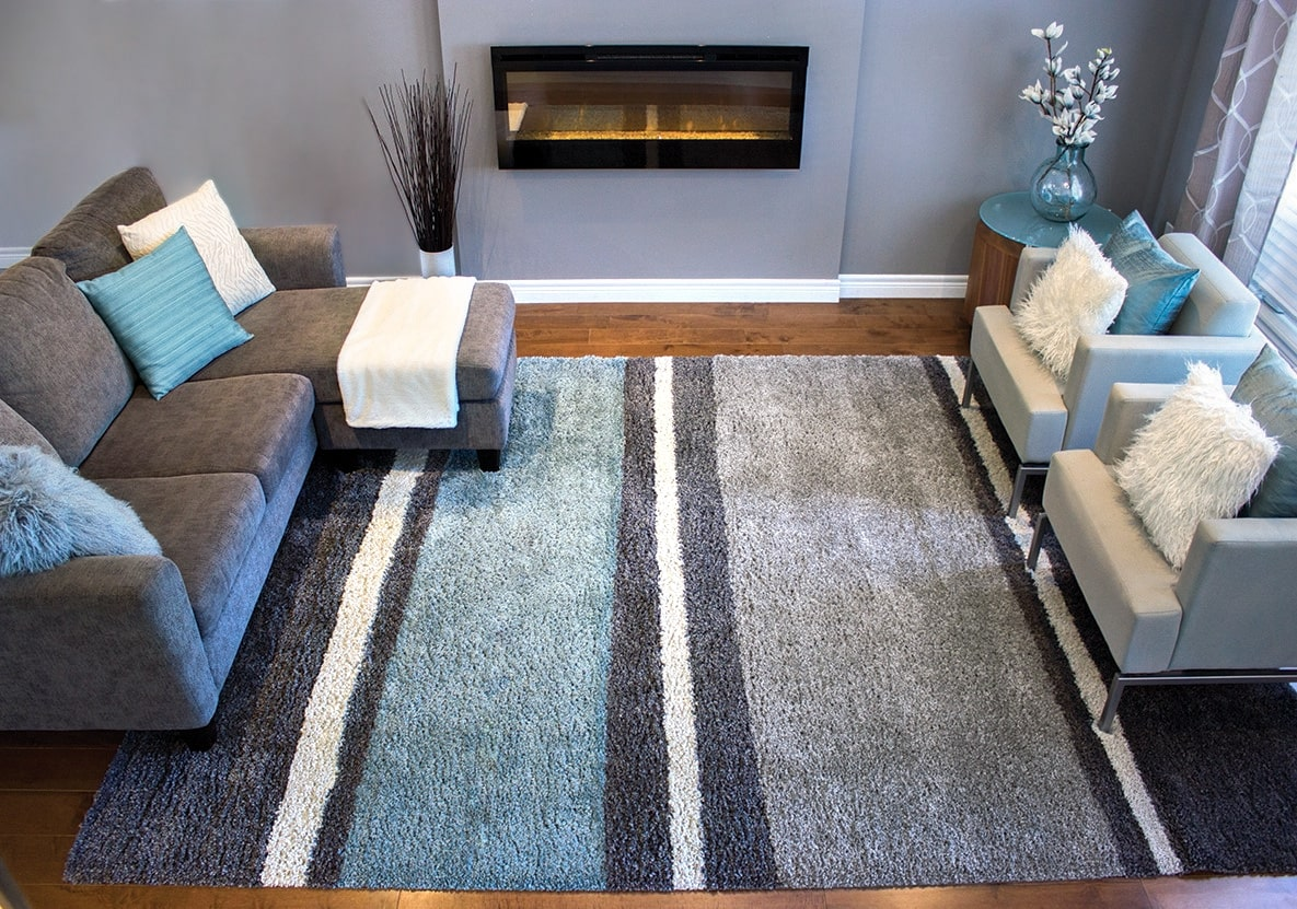 The Maroq Area Rug Collection Collection