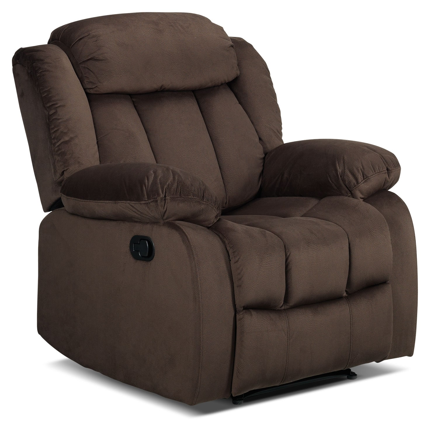 Living Room Furniture - Alabama Recliner