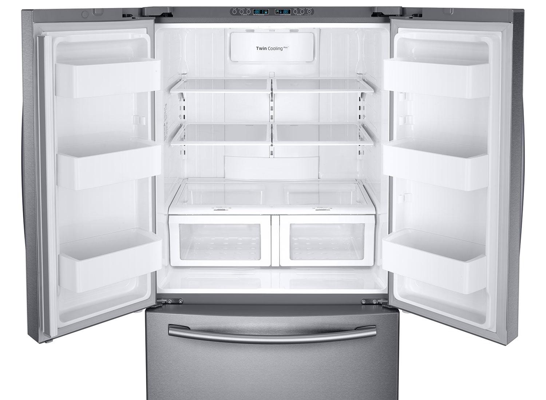 samsung fridge manual rf28hmedbsr aa