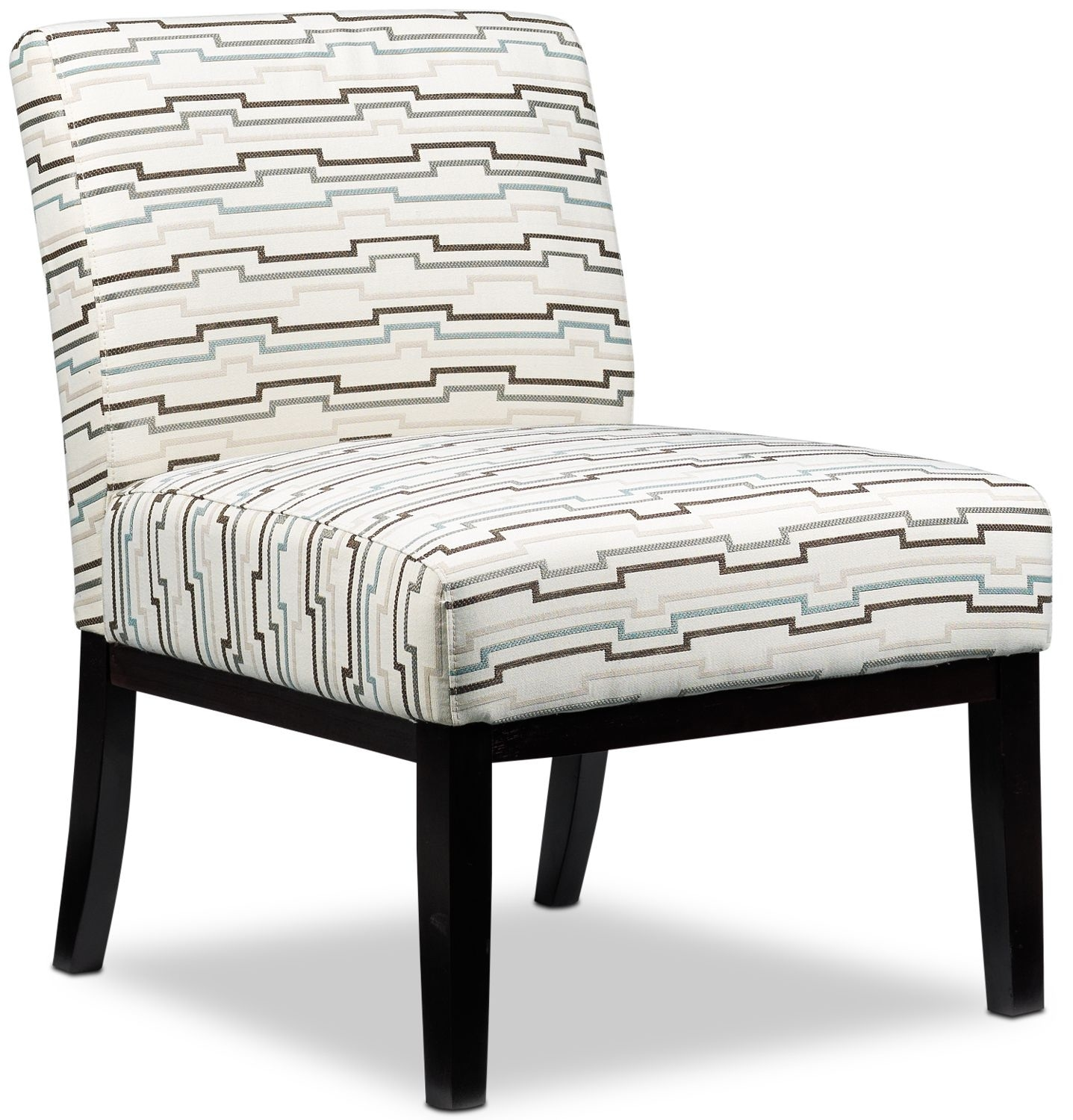 Living Room Furniture - Trilling Accent Chair