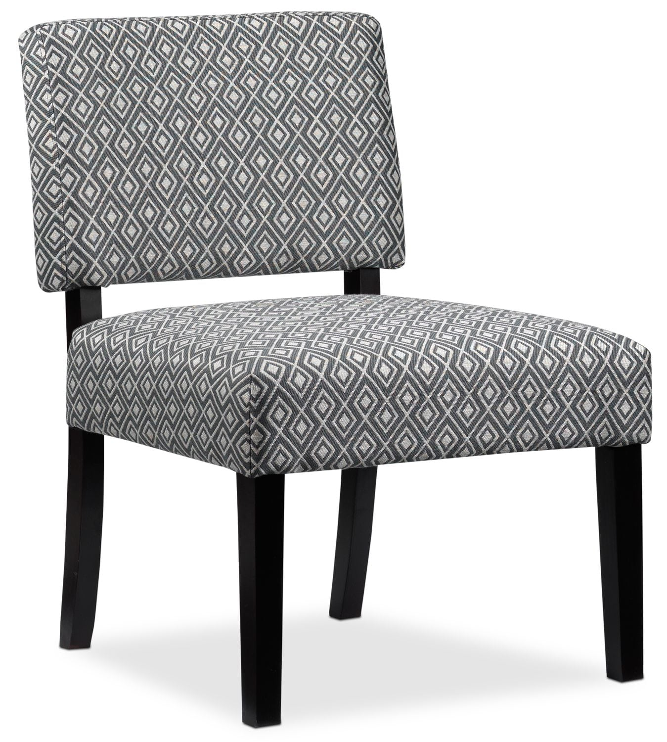 Living Room Furniture - Upton Side Chair