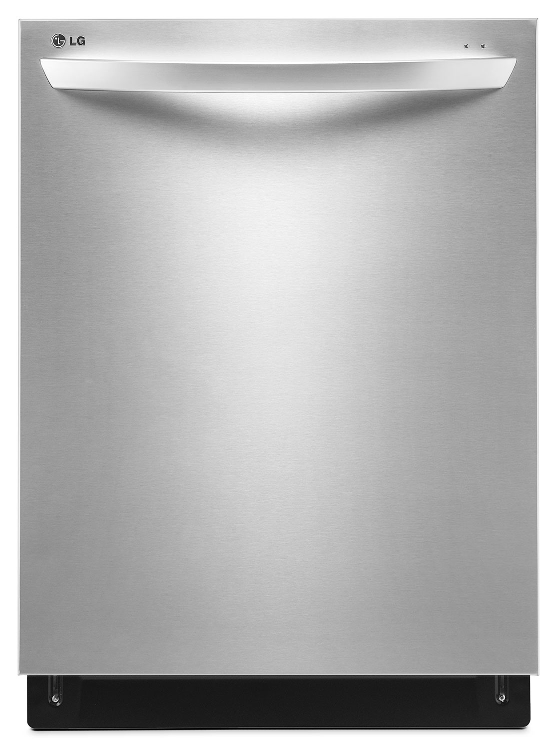 LG Built-In Dishwasher – Stainless Steel