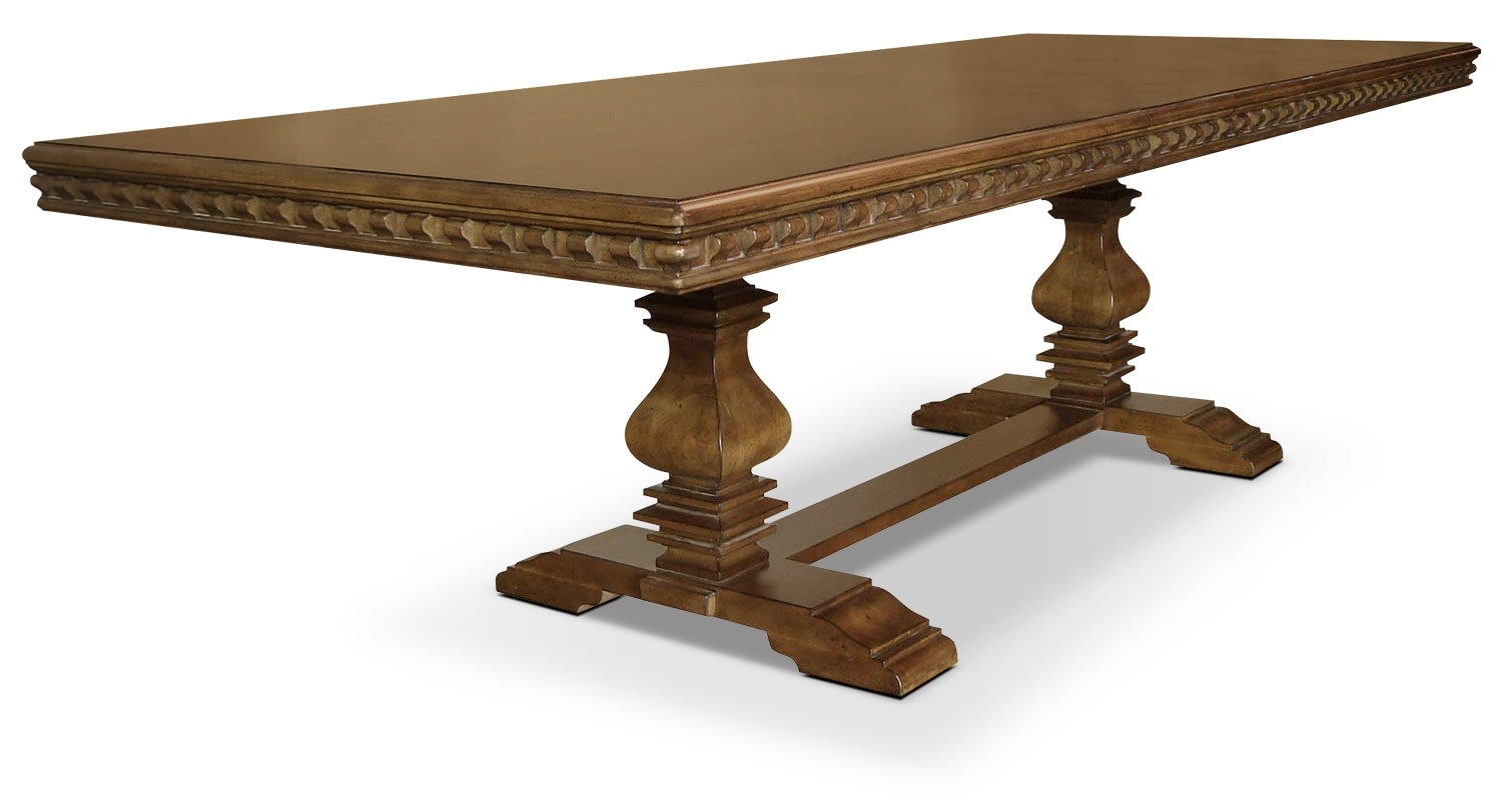 Dining Room Furniture - Clairmont Dining Table
