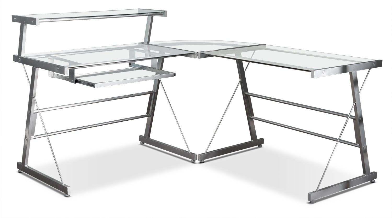 Home Office Furniture - Berlin Desk