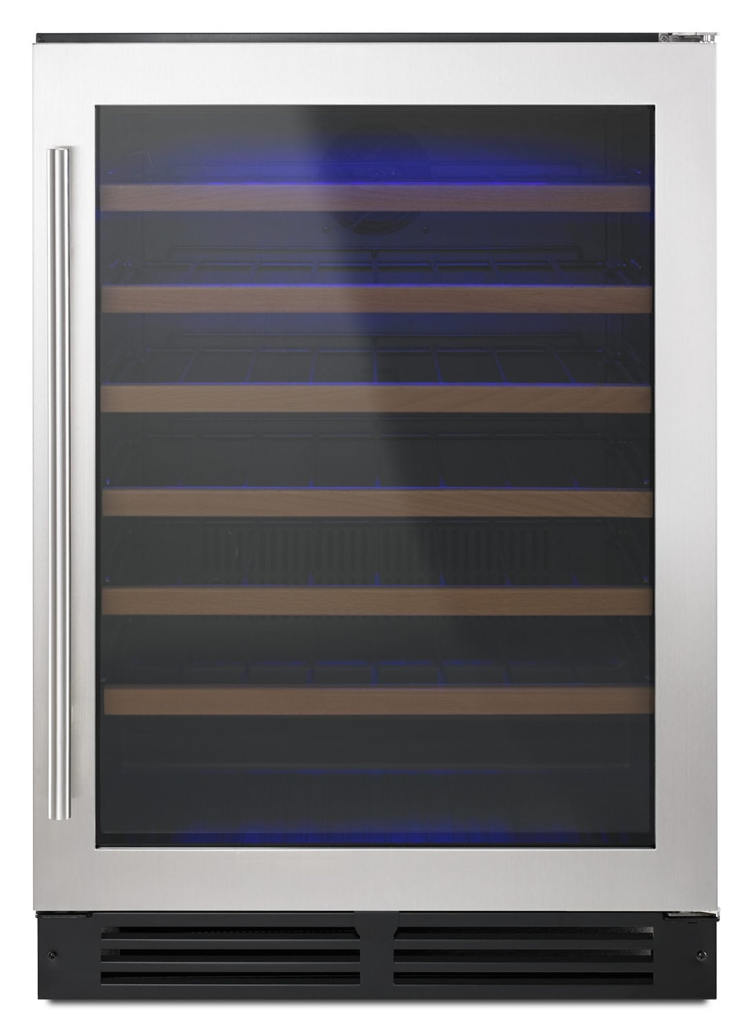 Whirlpool Stainless Steel Wine Cooler - WUW35X24DS