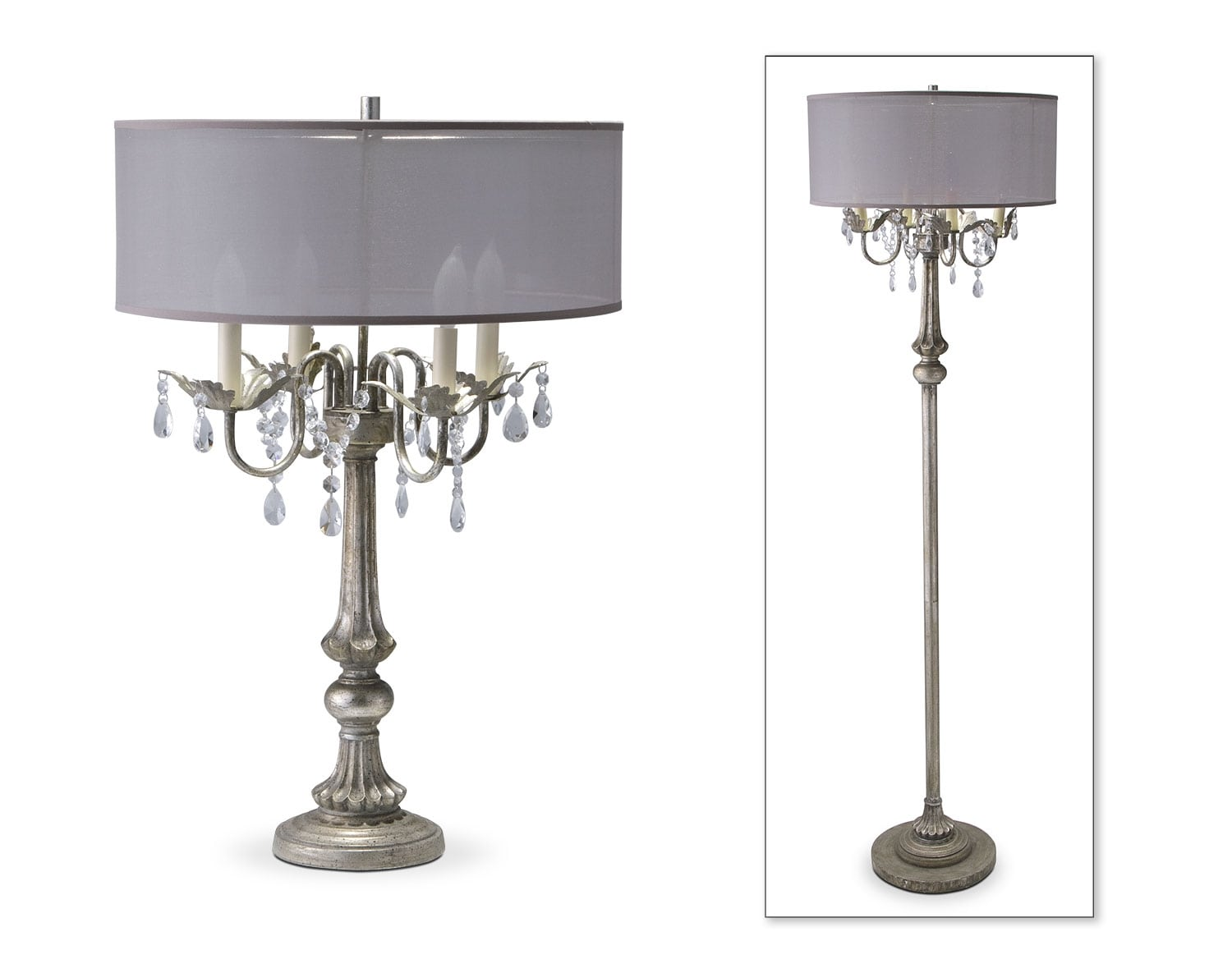 [The Chandelier Collection]