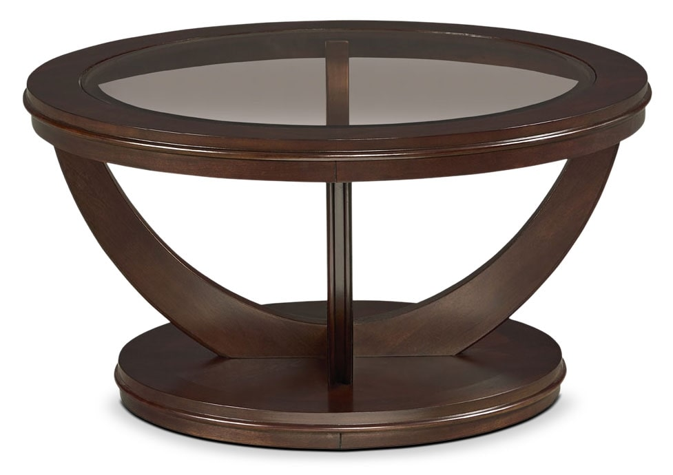 Accent and Occasional Furniture - Bristol Coffee Table