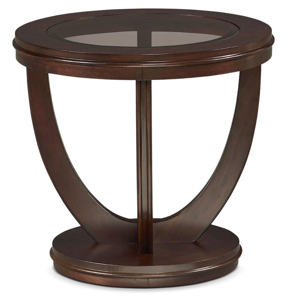 Accent and Occasional Furniture - Bristol End Table