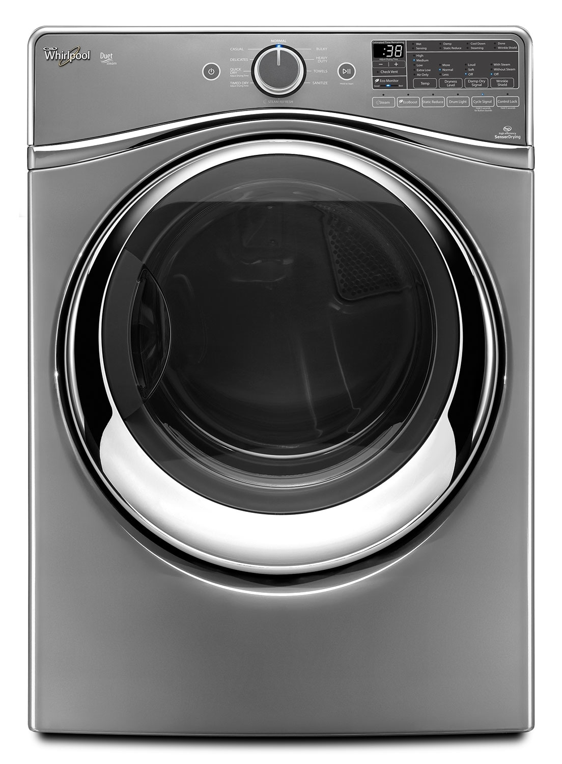 Washers and Dryers - Whirlpool Dryer (7.3 Cu. Ft.) YWED97HEDC