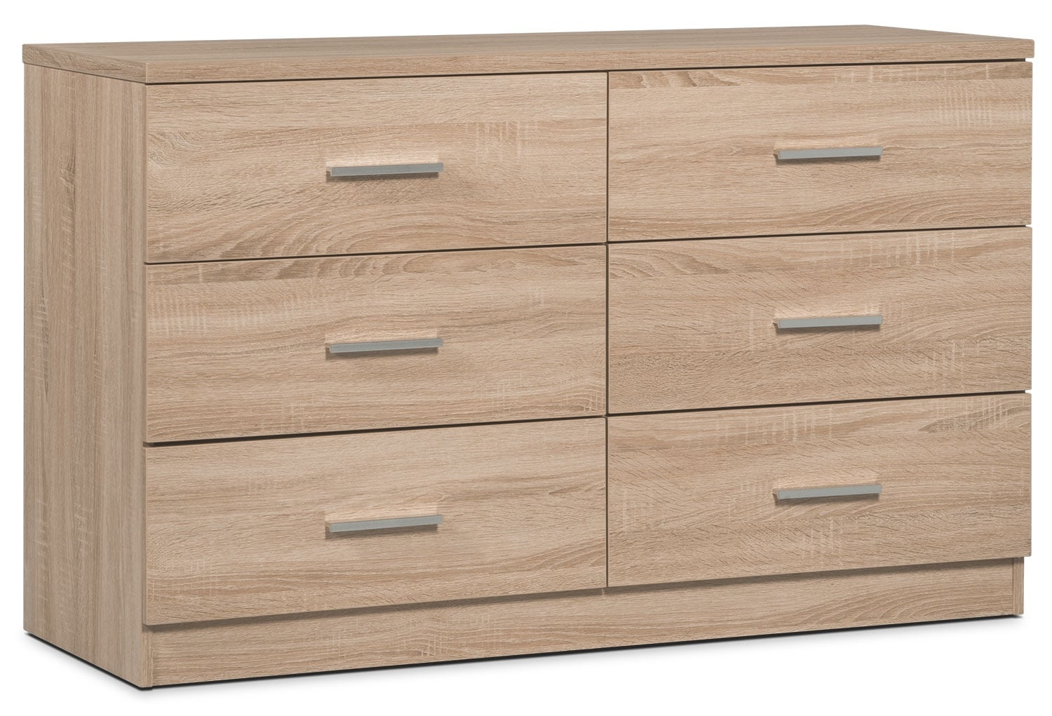 Bedroom Furniture - Sierra Dresser