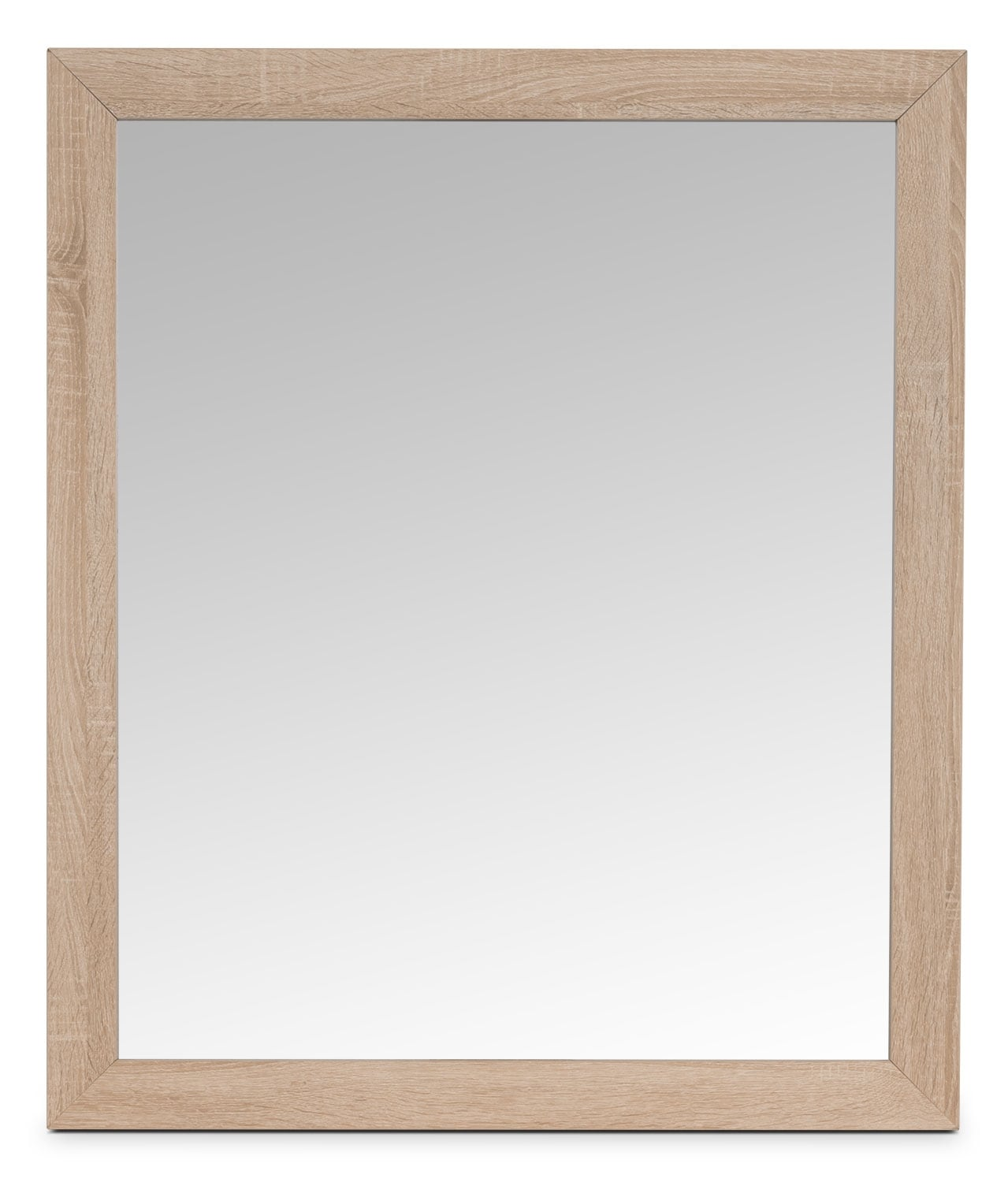 Bedroom Furniture - Sierra Mirror