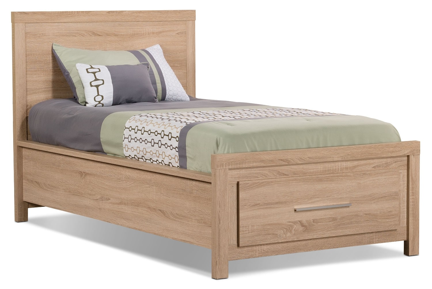 Sierra Twin Bed The Brick