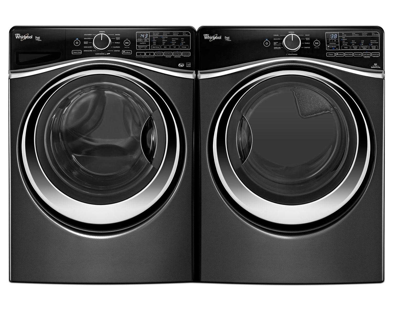 Whirlpool Laundry - WFW97HEDBD/YWED97HEDBD